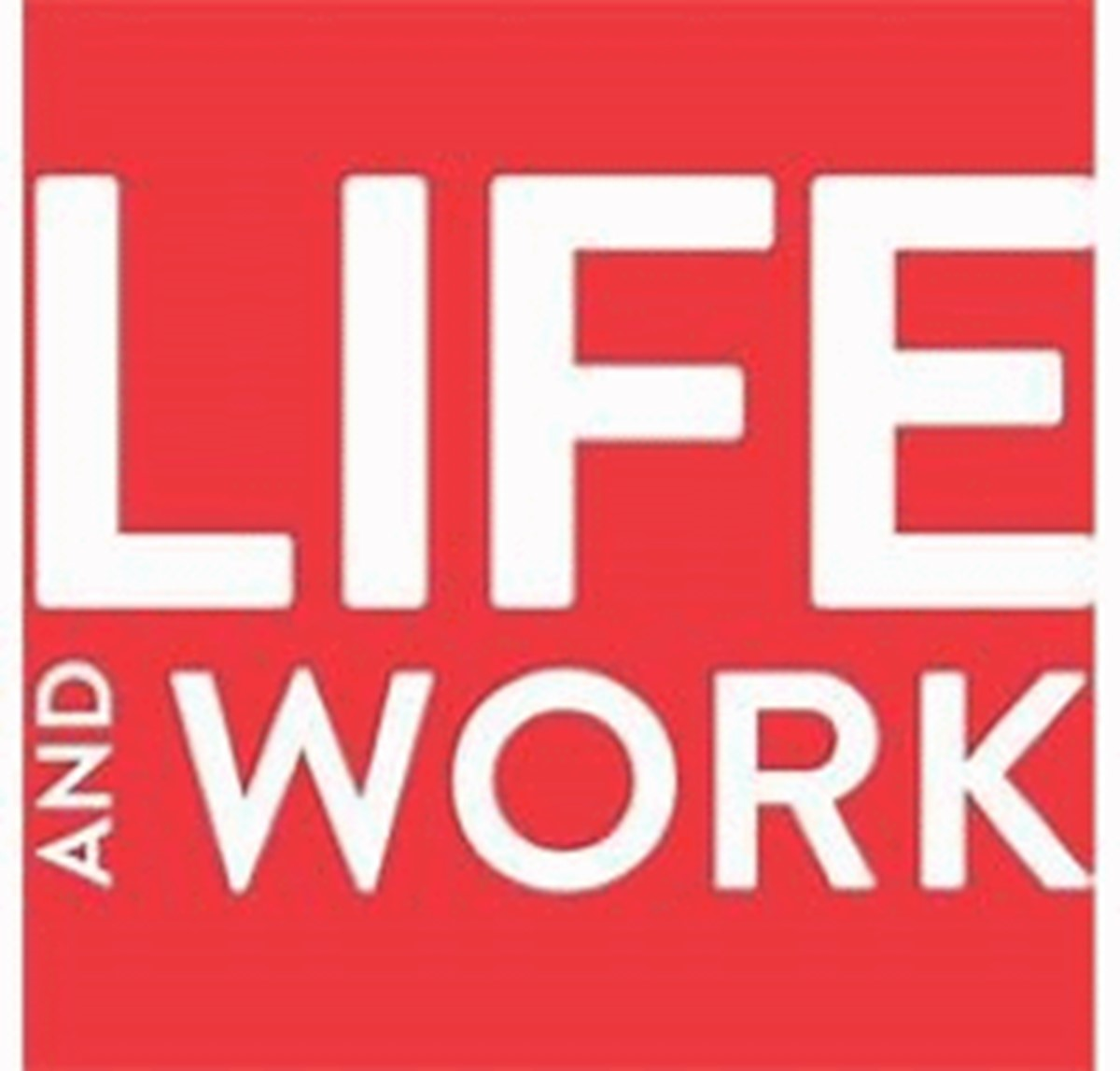 Life And Work (1)
